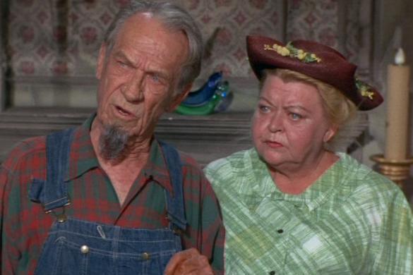 Hank Patterson Hank Patterson Green Acres