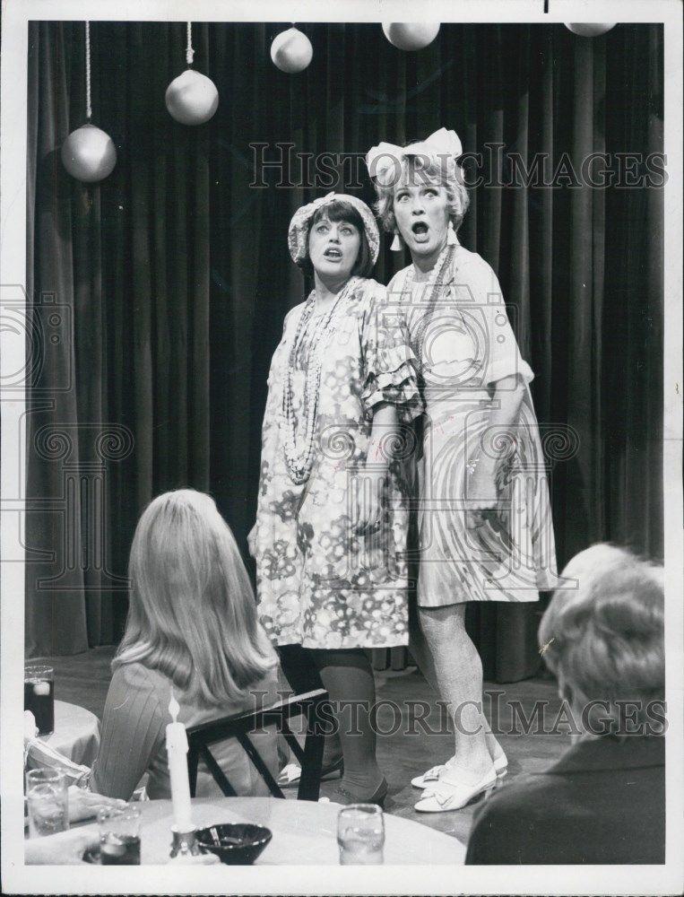 1968_Press_Photo_Eve_Arden_Kaye_Ballard_THE_MOTHERS_IN_LAW