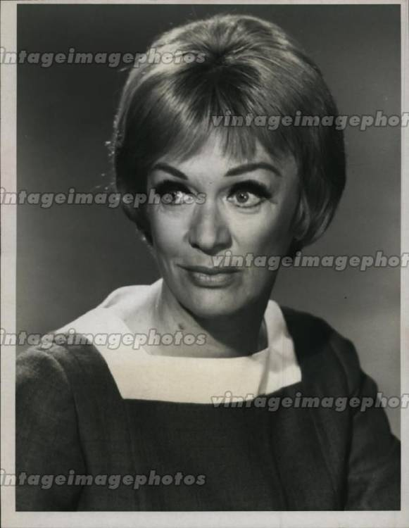 Eve Arden - Sitcoms Online Photo Galleries