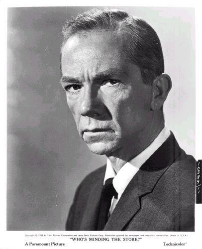 Ray Walston My Favorite Martian Ray