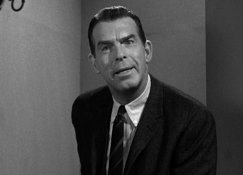Ash Carter, Fred MacMurray, My Three Sons, Obama/Liberal/PC Weak Secretary of Defense and his Lame/Boring/Ineffectual Press Conferences,