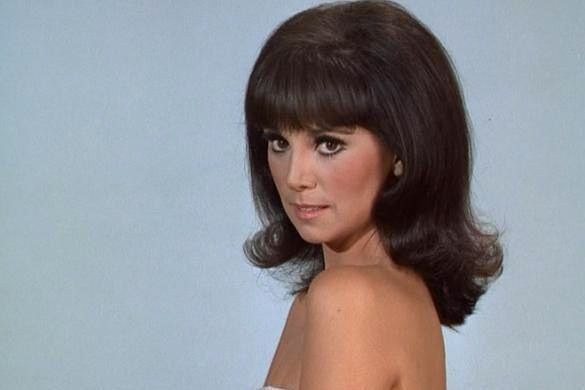 all nude images marlo thomas