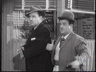 The Abbott and Costello Show - Sitcoms Online Photo Galleries