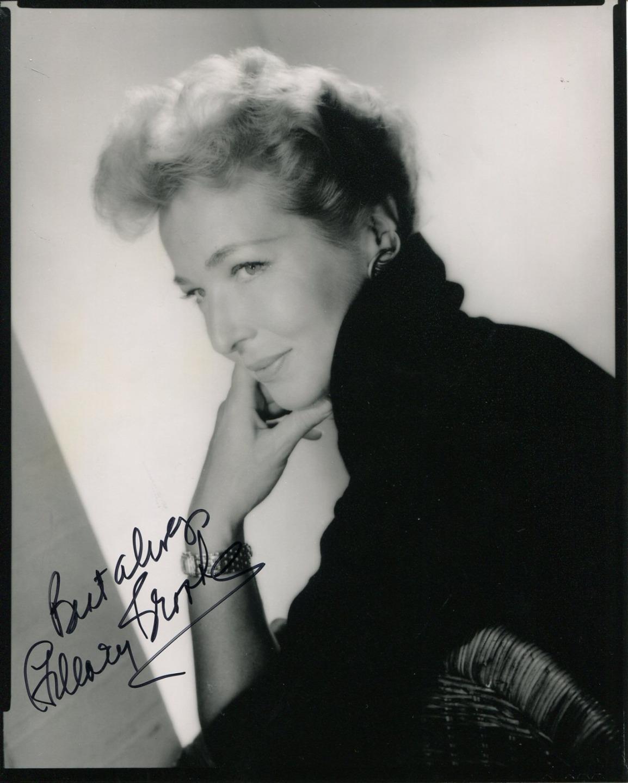 Susan Blanchard (actress) foto
