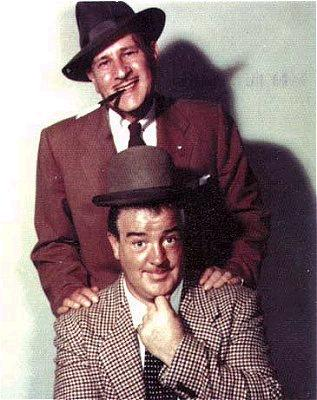 Abbott And Costello Show Bud Lou