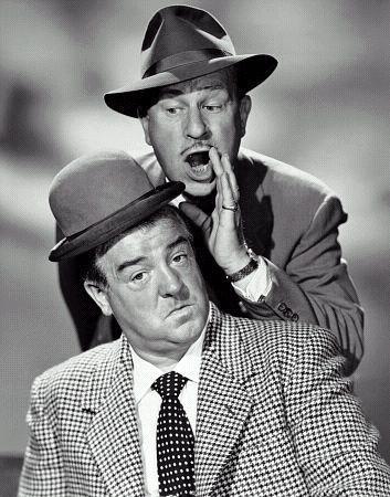 Abbott And Costello Show: Bud Abbott and Lou Costello ...