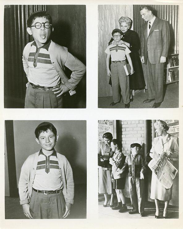 ANN_SOTHERN_DON_PORTER_BARRY_GORDON_THE_ANN_SOTHERN_SHOW_1958_CBS_TV_PHOTO