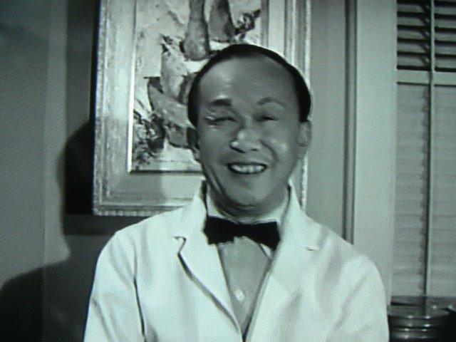 Sammee Tong Sammee Tong as Peter Tong