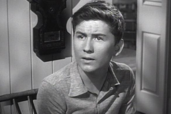 Image result for billy gray in father knows best