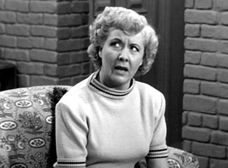 Happy Birthday Vivian Vance
