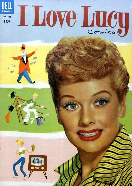 i love lucy online