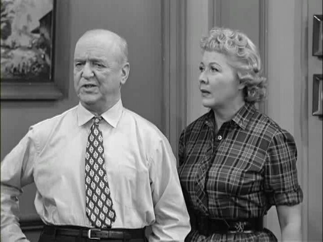 Little ricky gets a dog9 sitcoms online photo galleries for Who played little ricky in i love lucy