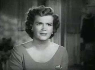 rosemary decamp fifties