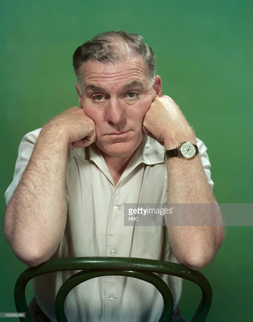 THE_LIFE_OF_RILEY_--_Pictured_William_Bendix