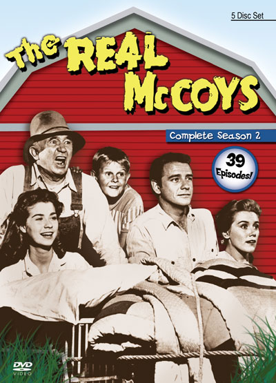 Real mccoys season 2 dvd sitcoms online photo galleries