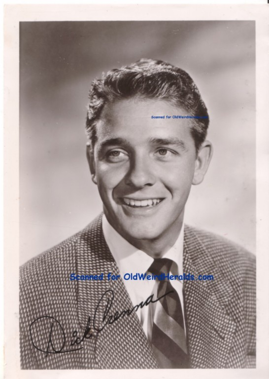 richard crenna movies