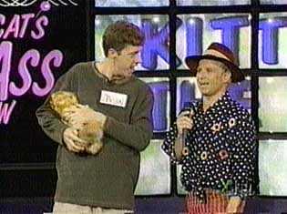 Bobcats Big Ass Show 92