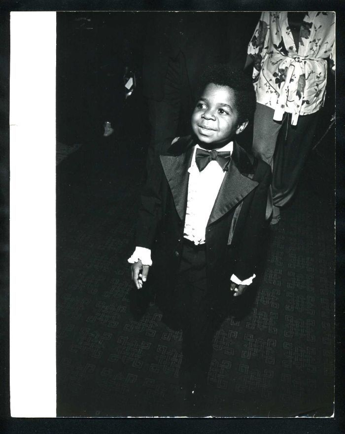 1970s_GARY_COLEMAN_Steps_Out_Vintage_Original_Photo_DIFF_RENT_STROKES_gp