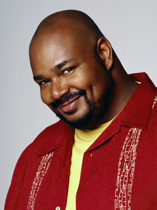 Kevin Michael Richardson - Sitcoms Online Photo Galleries