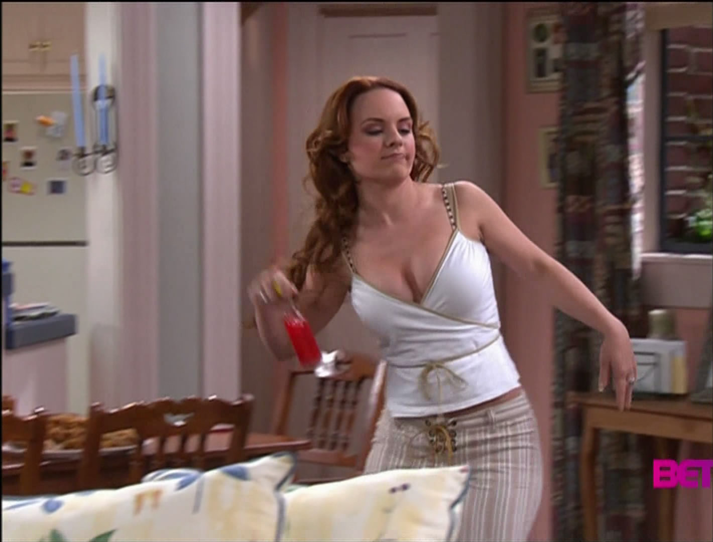 Has Jenna von Oy ever been nude? -