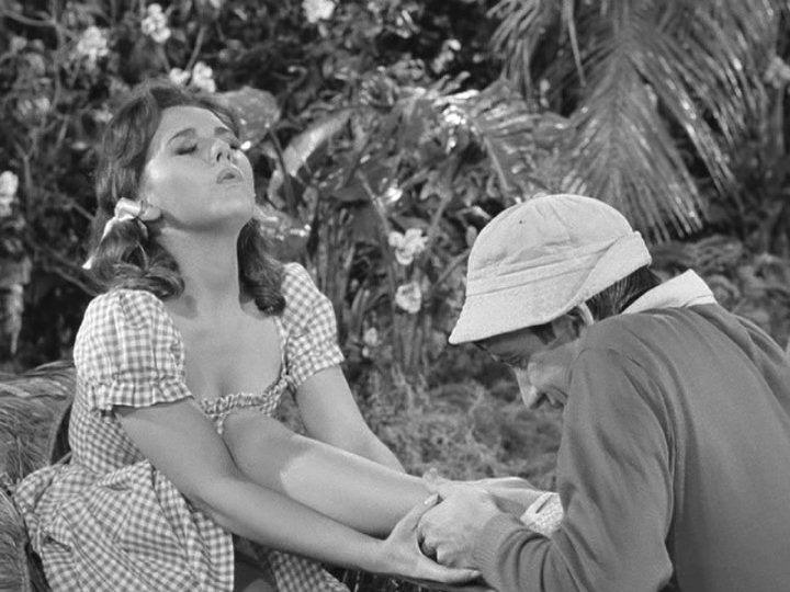 Dawn Wells Gilligan