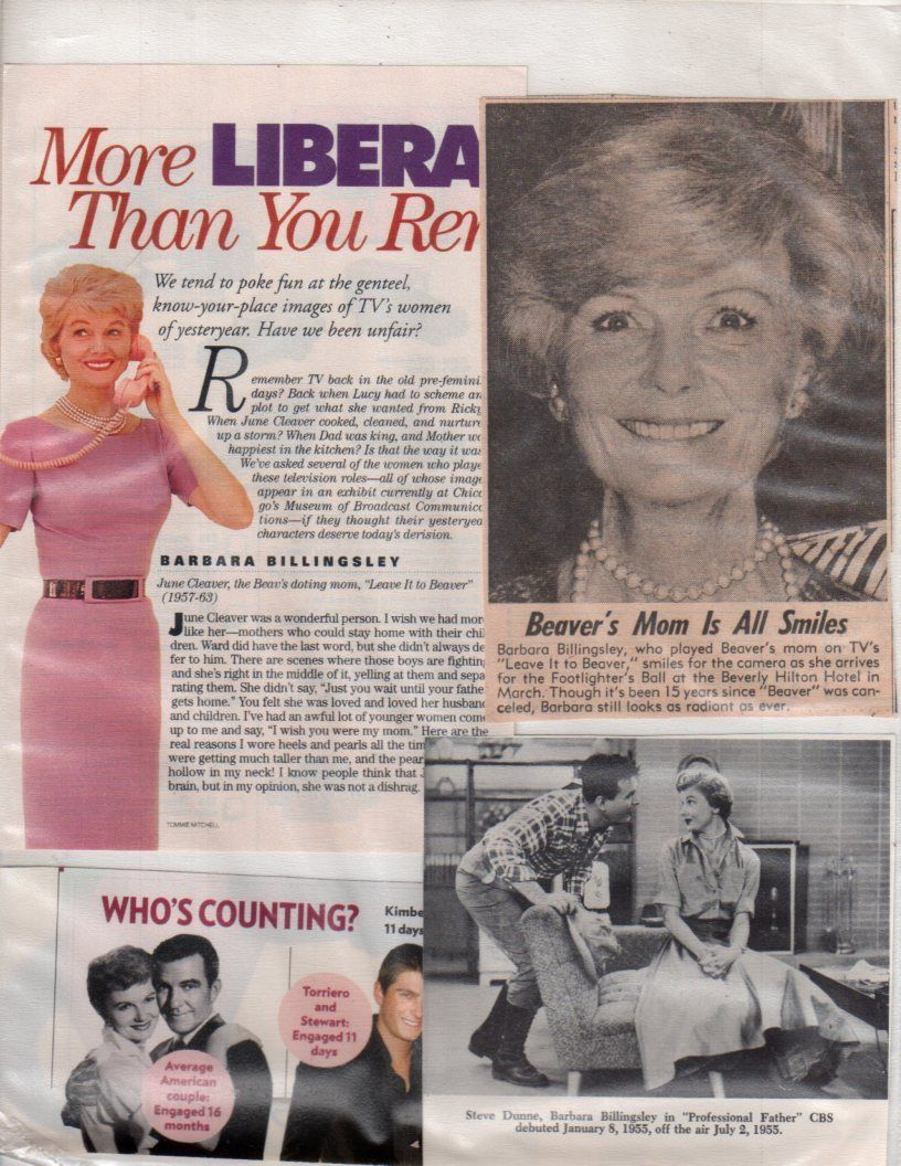 Barbara_Billingsley_Leave_It_To_Beaver_Clippings_Original_Magazine_photos_B10721