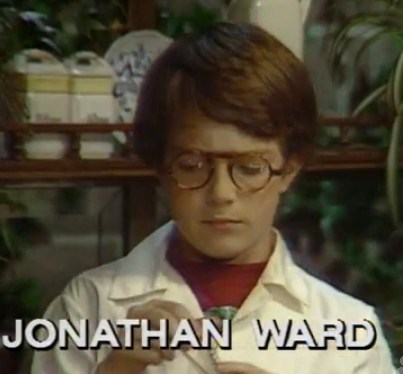 Jonathan Ward (actor) Jonathan Ward Actor