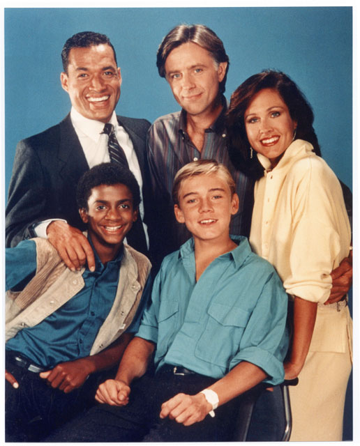 Silver Spoons Cast Sitcoms Online Photo Galleries