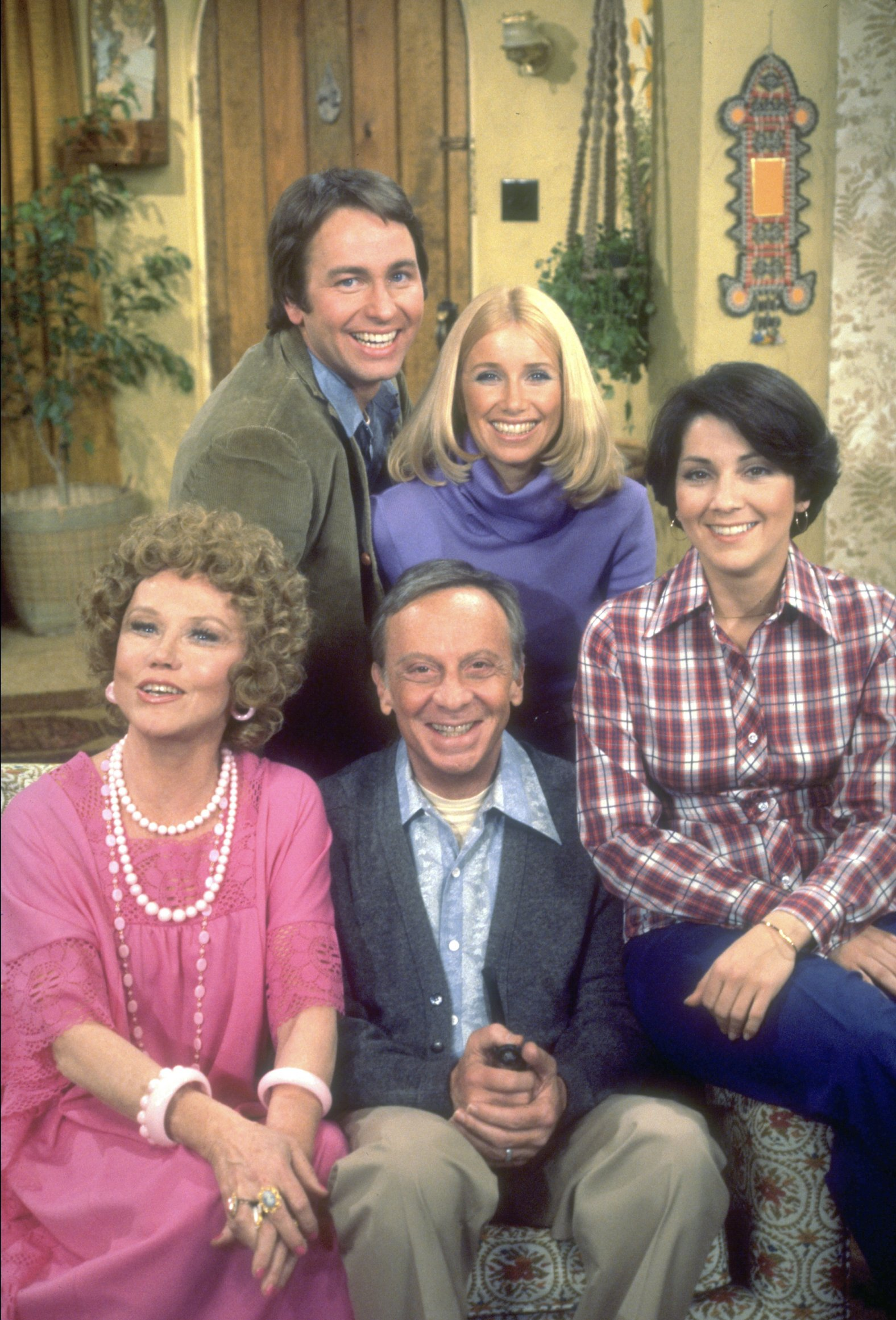 Three S Company Cast Sitcoms Online Photo Galleries
