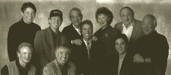 happy days reunion