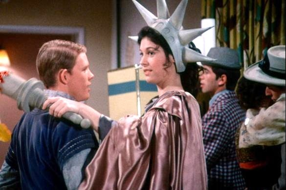 Happy Days Ron Howard Diana Canova Sitcoms Online Photo Galleries Her birthday, what she did before fame, her family life, fun trivia facts, popularity rankings, and more. ron howard diana canova sitcoms