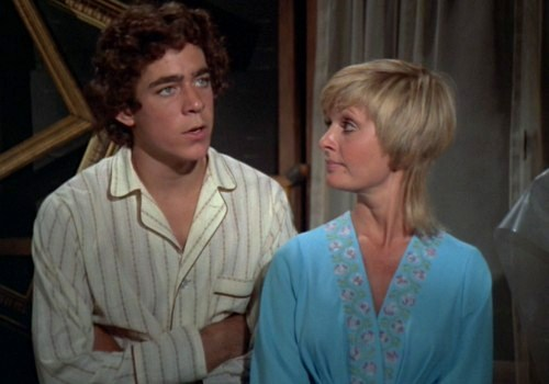florence henderson dating barry williams Florence henderson who played the mum on the brady bunch is still dating at 80 years old florence henderson has revealed that  barry williams.