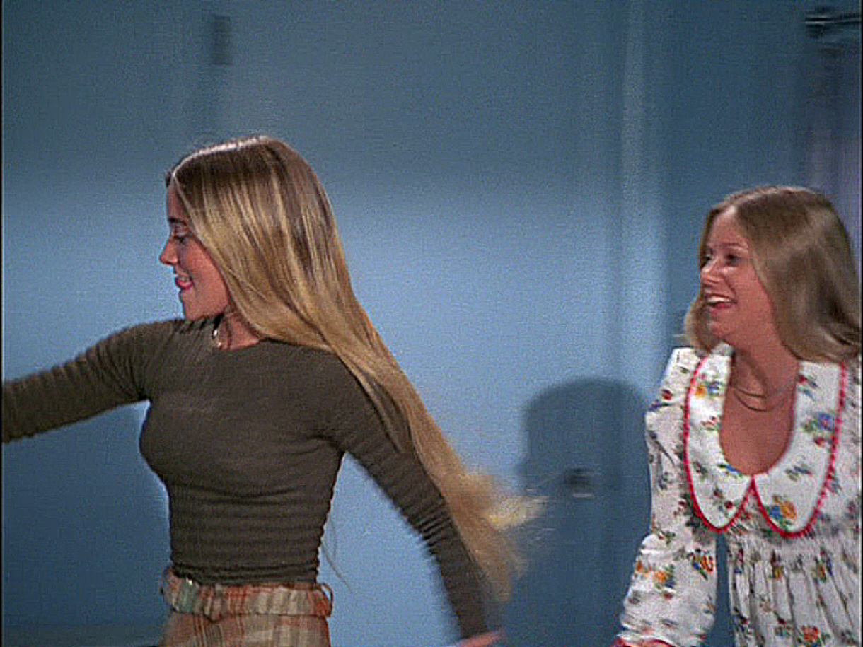 Maureen mccormick marcia brady final, sorry