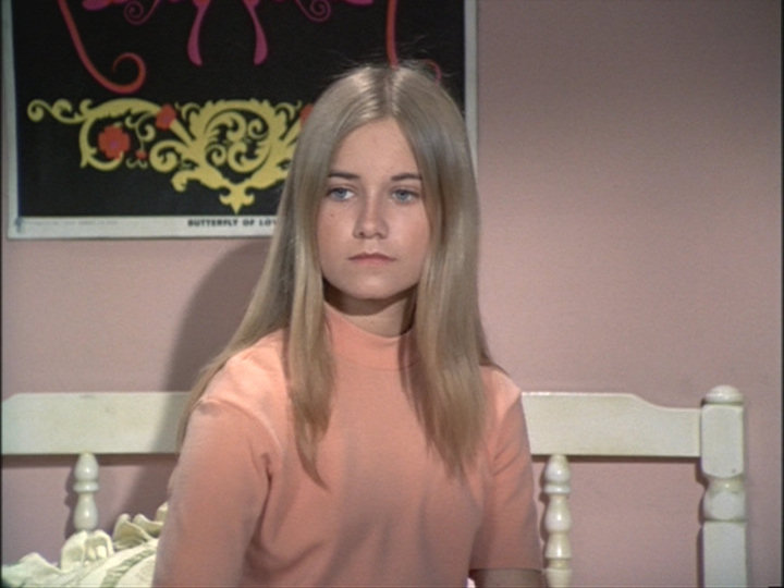 Excited Marcia brady porn pics but