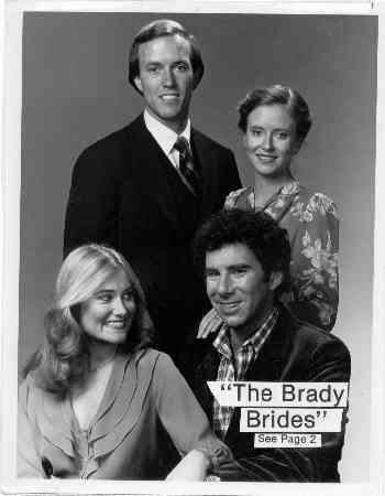 Brides The Brady 96