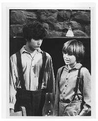 Matthew laborteaux and jason bateman little house on the for Jason bateman little house on the prairie