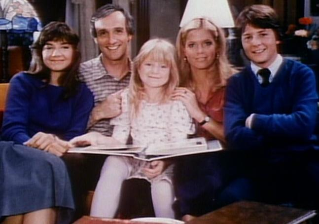 family ties cast sitcoms photo galleries