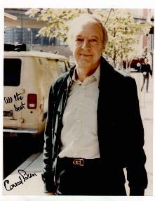 Conrad Bain