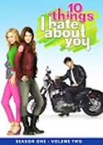 10 Things I Hate About You - Season One, Volume Two