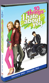 10 Things I Hate About You - Season One, Volume Two (Shout! Select)