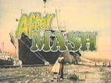 AfterMASH Logo