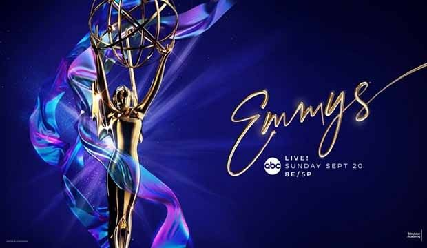72nd Emmy® Awards