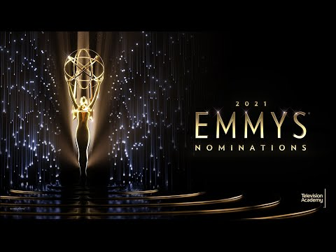 2021 Emmy Nominations