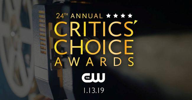24th Annual Critics' Choice Awards