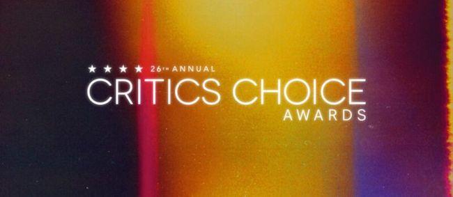 26th Annual Critics Choice Awards
