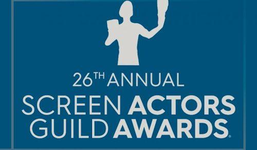 26th Annual Screen Actors Guild AwardsAwards®