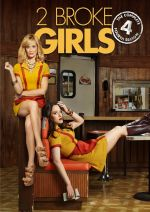 2 Broke Girls - The Complete Fourth Season