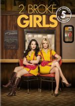 2 Broke Girls - The Complete Fifth Season