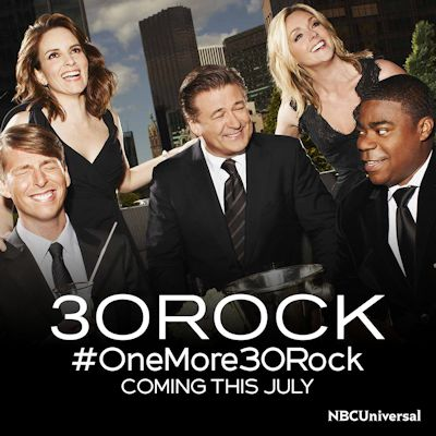 30 Rock - One More 30 Rock