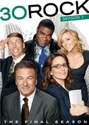 30 Rock - Season 7 (The Final Season)